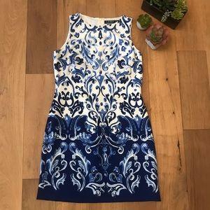 Lauren Floral Summer Dress